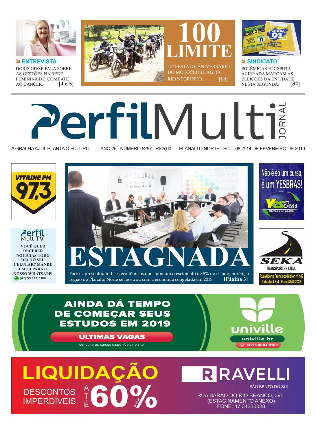 85194afc1 PERFIL MULTI by Jornal Perfil - issuu