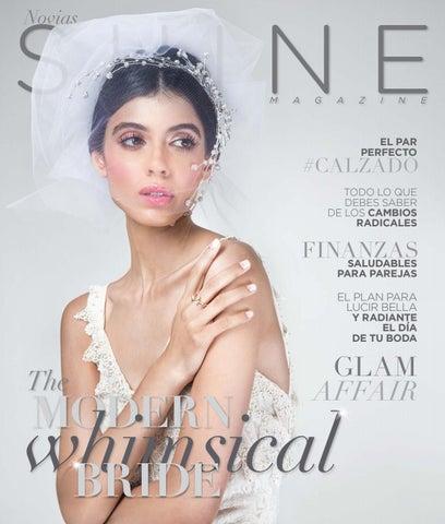 6a875ec47 Shine Magazine  28 Edición Novias by ShineMagazineRD - issuu