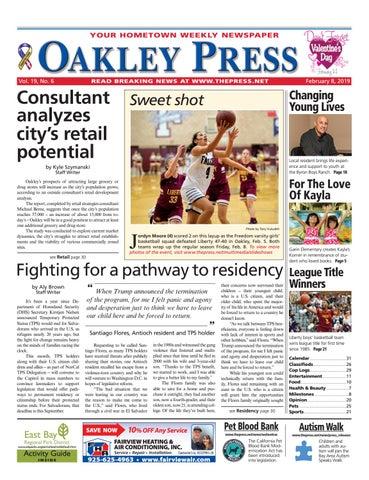 Oakley Press by Brentwood Press   Publishing - issuu 3172d7edd4e