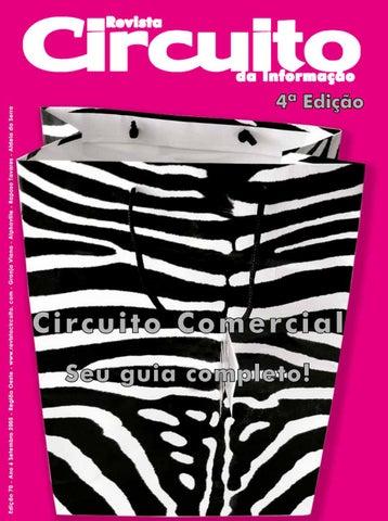 f33883d10 Revista Circuito - Edição 070 by Revista Circuito - issuu