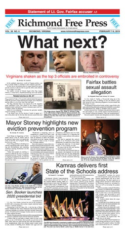 812b865cc8a65 Richmond Free Press © 2019 Paradigm Communications