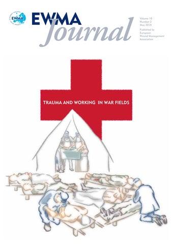 EWMA Journal May 2010 by EWMA European Wound Management Association