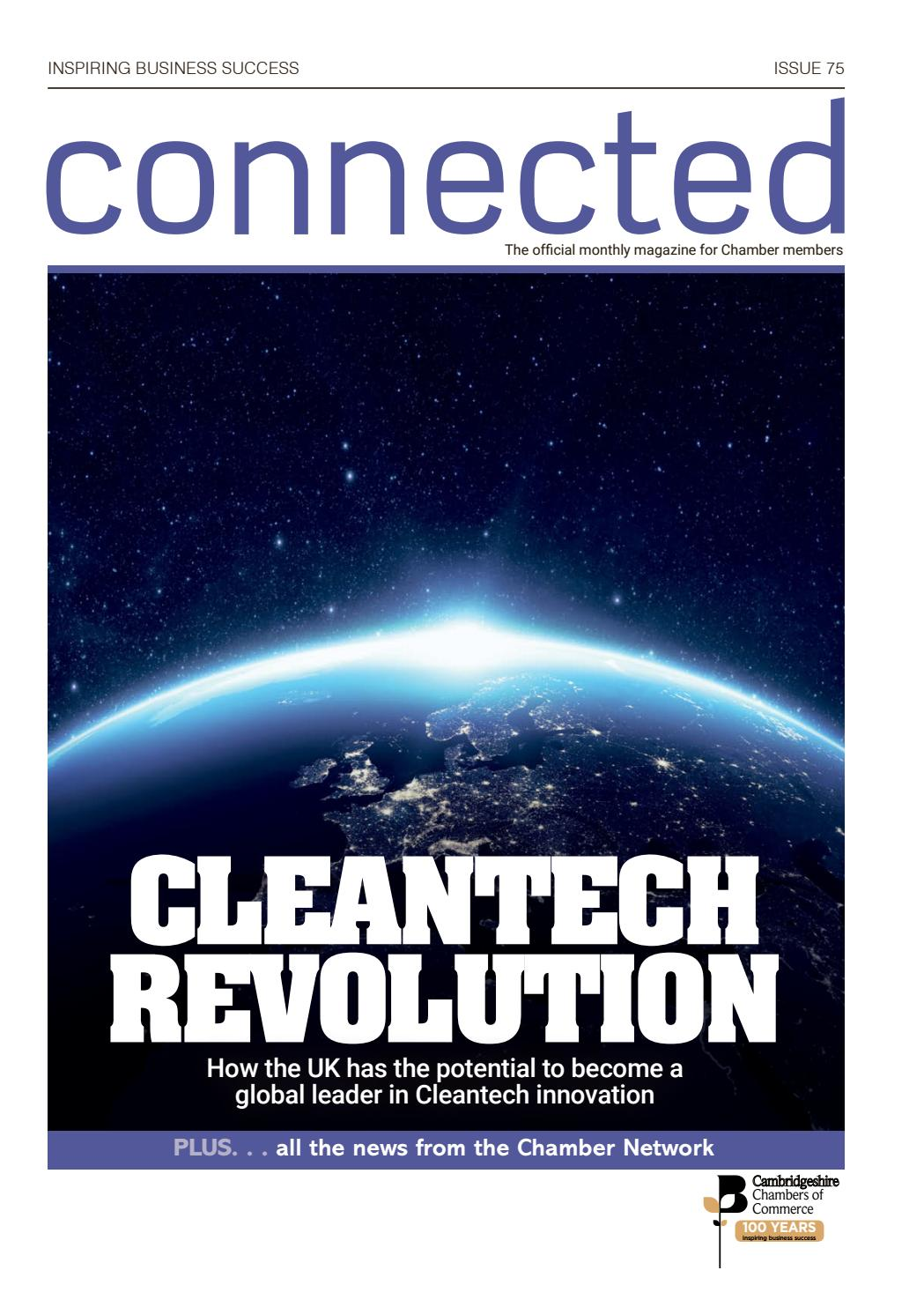 connected issue 75 by connected magazine - issuu