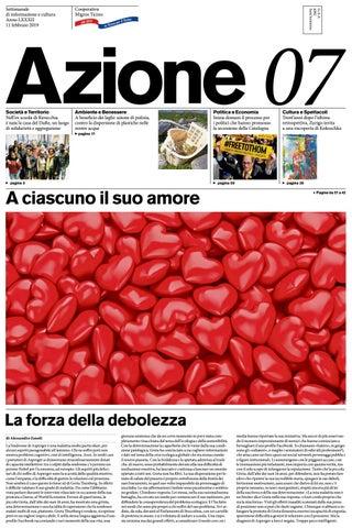 0ff376733418d Page 1. Cooperativa Migros Ticino. Società e Territorio Nell ex scuola di  Ravecchia è ...
