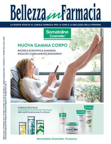 Bellezza in Farmacia 1-19 by mte edizioni - issuu fe023bfde165