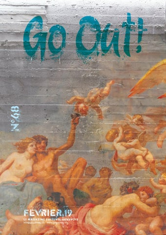 Go Out! Magazine n°68 février 2019 by Go Out ! Magazine - issuu b313f56377d