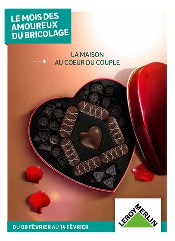 Leroy Merlin Le Mois Des Amoureux Du Bricolage By