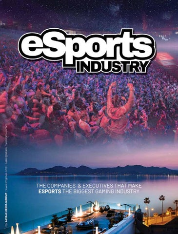 fe9d99742b9 SVG SportsTech Journal Spring 2019 by Sports Video Group - issuu