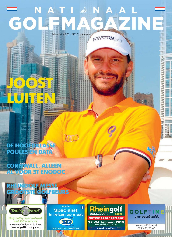 1b08b57dc5b Nationaal Golfmagazine 2 2019 by Rodi Media - issuu