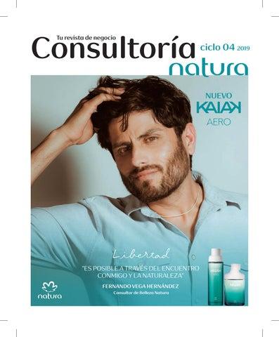 9fd0140bc41a7 Consultoría Natura México Ciclo 4 2019 by MLM 21 - issuu