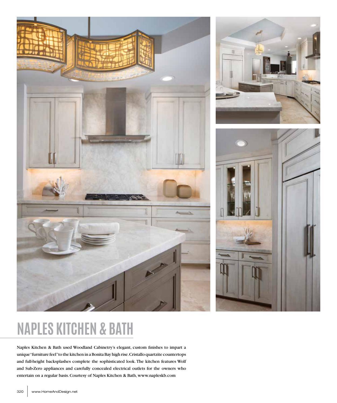 HDN_2019_FEB_Distinctive Design_Naples Kitchen & Bath by ...