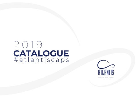5e542379636fa6 CATALOGO ATLANTIS 2019 by Emmeci Service - issuu