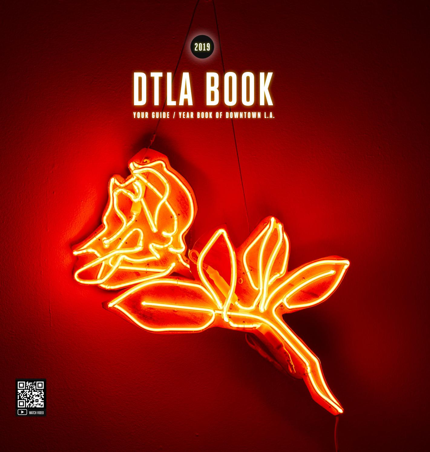 DTLA Book 2019 (Digital Version) by District 8 Media - issuu af12b9424cf20