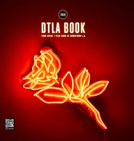 1b5eba55ed DTLA Book 2019 (Digital Version) by District 8 Media - issuu