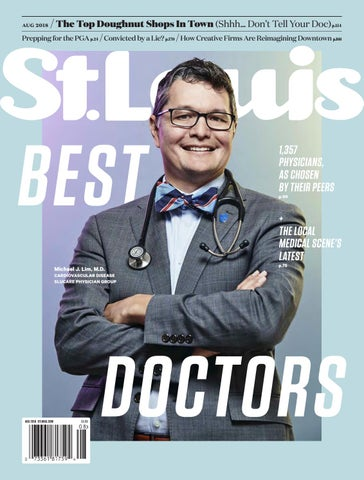 2018 Best Doctors by St  Louis Magazine - issuu