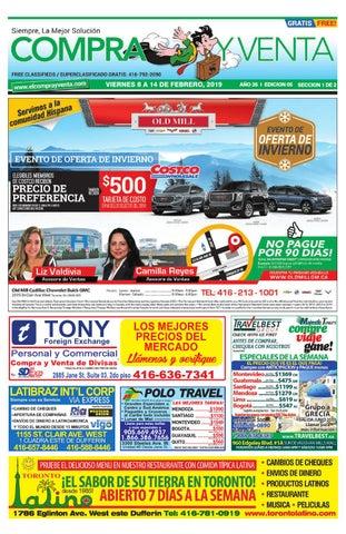 8b28e096b Compra y Venta Edicion  07. 2019 by elcomprayventa - issuu