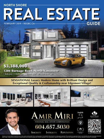 north shore real estate guide february 2019 by british columbia real rh issuu com