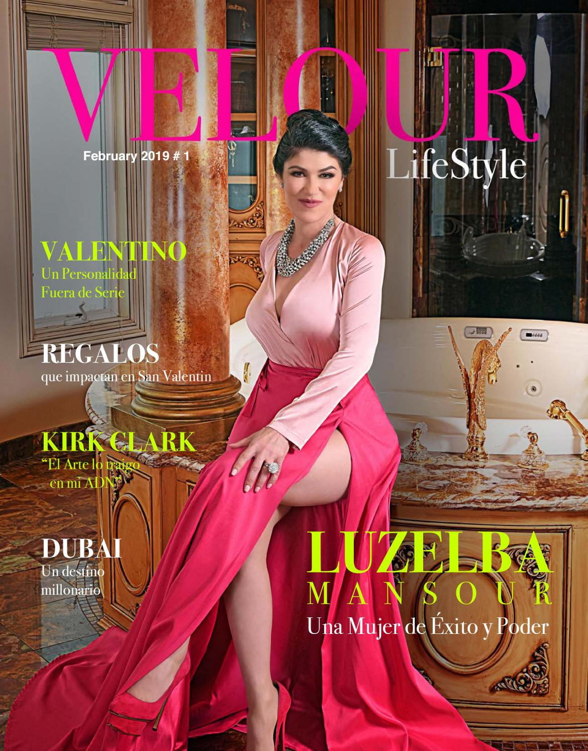 fa001b8be VELOUR LIFESTYLE by VELOUR - issuu