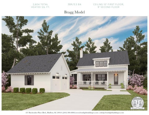 Page 10 of Bragg Home Model