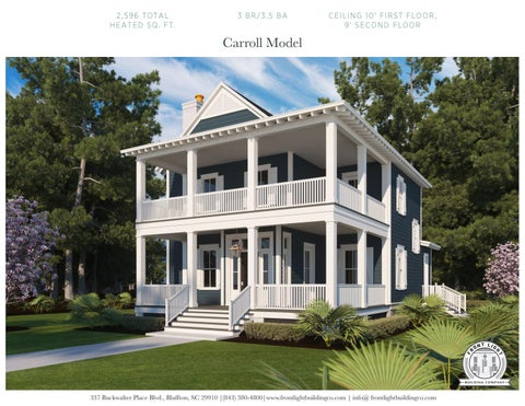 Page 13 of Carroll Home Model