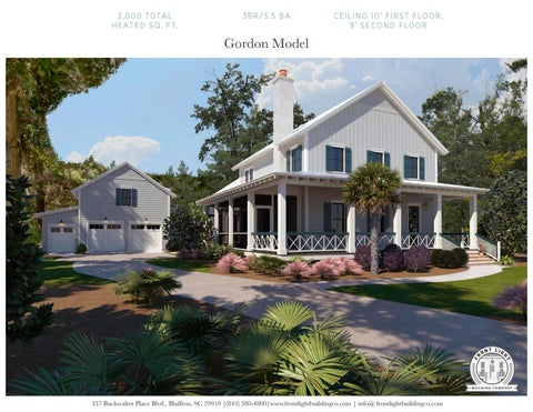 Page 16 of Gordon Home Model