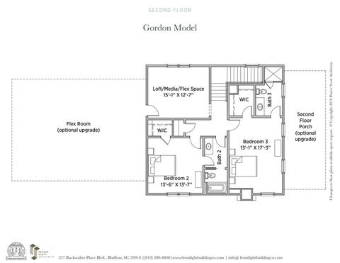 Page 18 of Greene Home Model