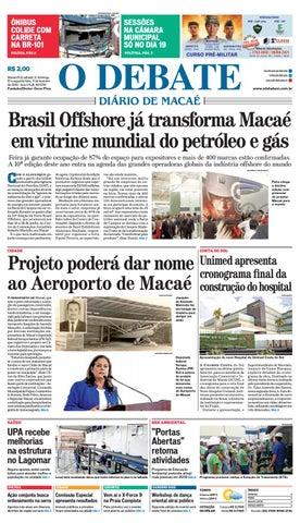 a277e96a1b Edição 9741 09-10-11-02-2019 by O DEBATE Diario de Macae - issuu