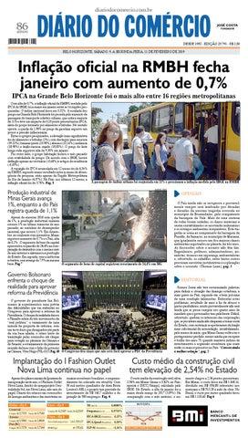 2ff0cc63aa9 23791 by Diário do Comércio - Belo Horizonte - issuu