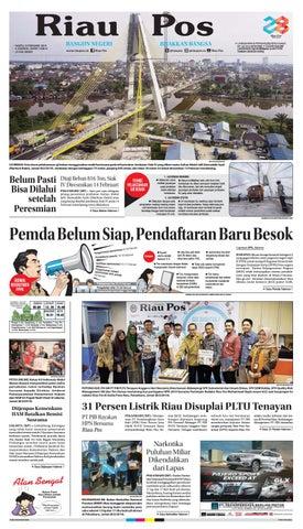 RIAUPOS EDISI SABTU 09 FEBRUARI 2019 by Riau Pos - Issuu b13614d4a6