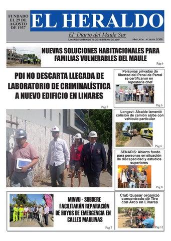 efc4b39a932 domingo 10 de febrero 2019 by diario heraldo de linares - issuu
