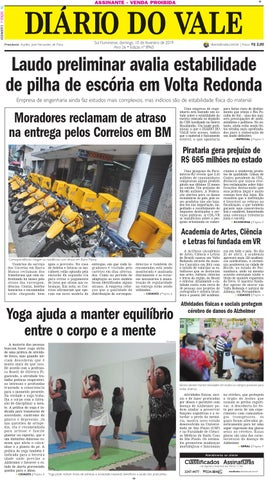 8965 - Diario - Domingo - 10.02.2019 by Diário do Vale - issuu f89c0a38f0b6