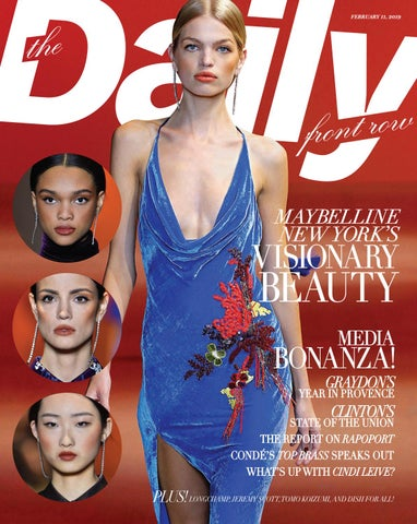 008cad0bacdfa The Daily Front Row by DAILY FRONT ROW INC - issuu