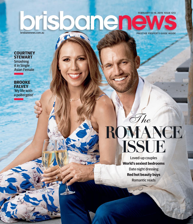 14ab3118724 Brisbane News Magazine Feb 13 - Feb 19