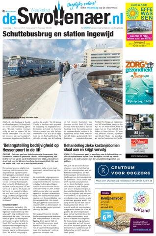 e8e24a0994fc52 De Swollenaer by BrugMedia B.V. - issuu