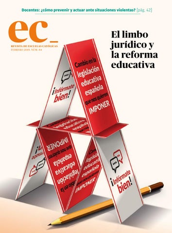 Page 1 of Revista EC 84