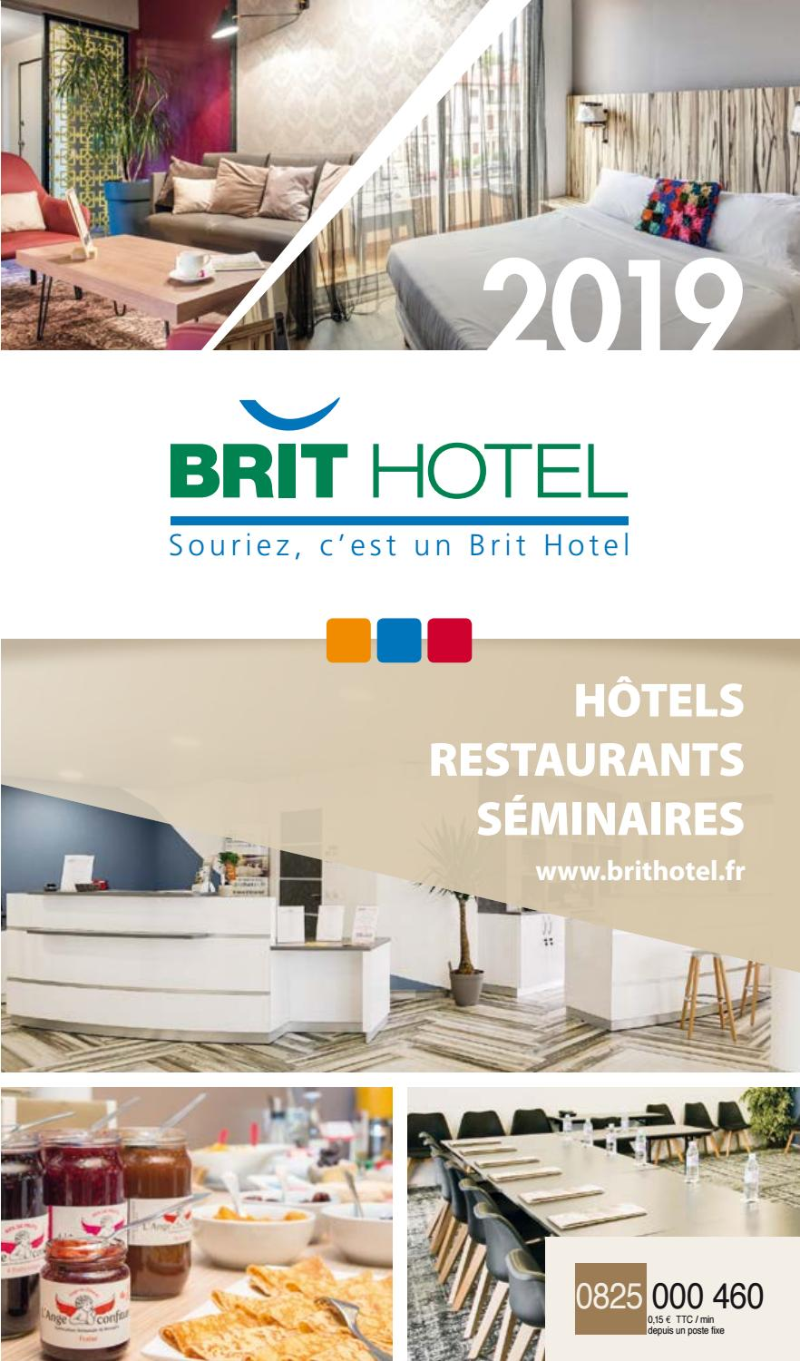 Guide Brit Hotel 2019 By Florian Ricordel Issuu