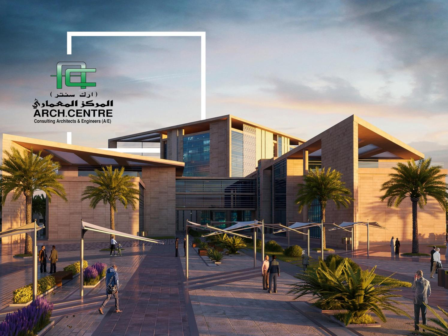 Arch Centre Profile 2019 By Arch Centre Consulting Architects Engineers Issuu