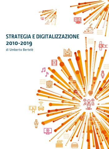712854bbbb2e Strategia e digitalizzazione by ICT   Strategy S.r.l. - issuu