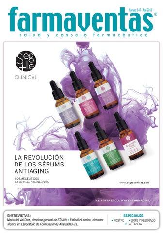 Farmaventas nº147 by Podium Global Media - issuu 14ed9069df71