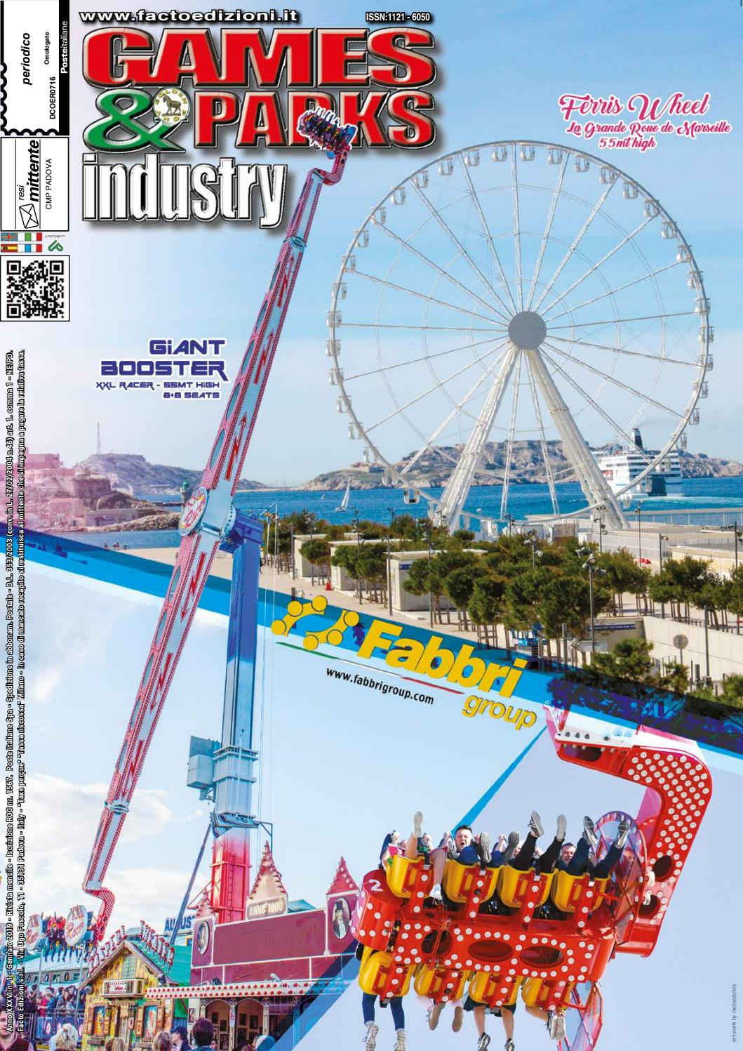 Games   Parks Industry January 2019 by Games   Parks Industry - issuu 9757f1e1d722