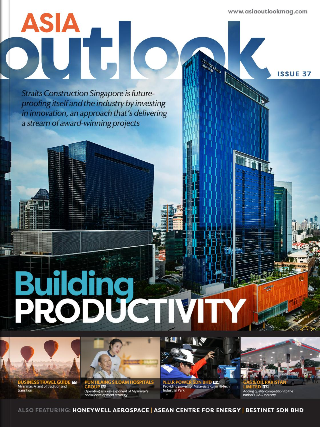 Asia Outlook Issue 37 By Outlook Publishing Issuu
