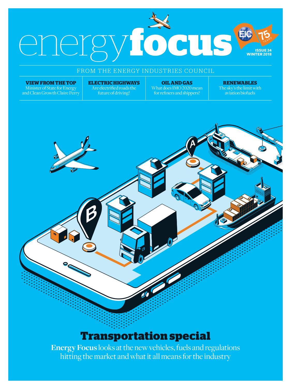 Energy Focus - Winter 2018 by Redactive Media Group - issuu