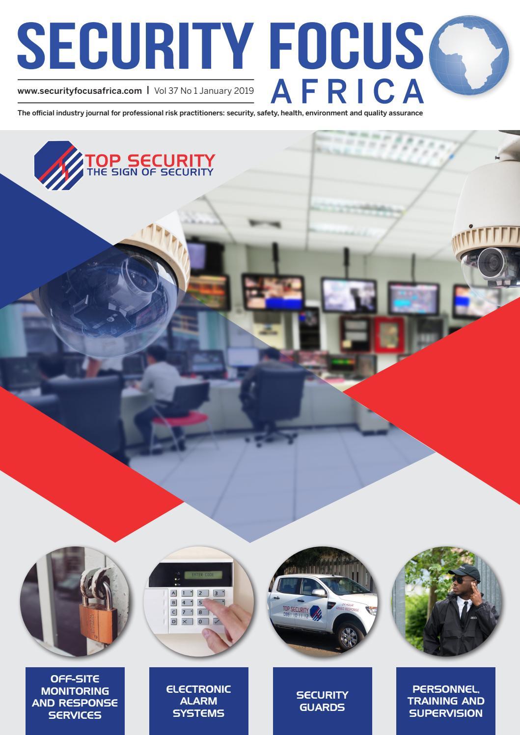 Africat Porno 1080P security focus africa january 2019contact publications