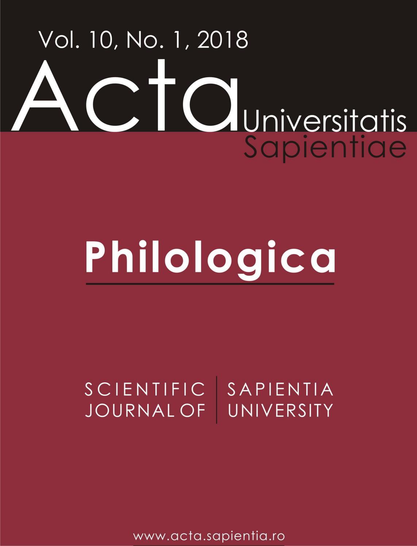 17 best images about tableaux faux iron window treatments.htm philologica vol 10  no 1  2018 by acta universitatis sapientiae  acta universitatis sapientiae