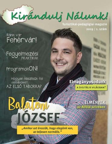 82b6b56da6 Kirándulj Nálunk! magazin 2019 tavasz by kiranduljnalunk - issuu