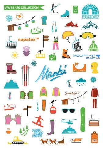 02e0f62e4 Manbi Catalogue 19-20 by Manby International Sportswear - issuu