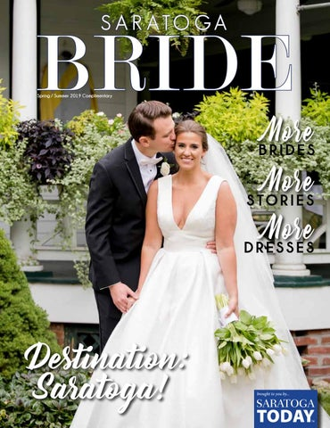 fea040c8824 Saratoga Bride Spring 2019 by Saratoga TODAY - issuu