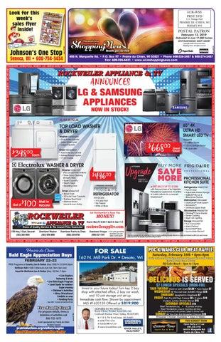 WI-IA Shopping News by Woodward Community Media - issuu 46f2d362e28