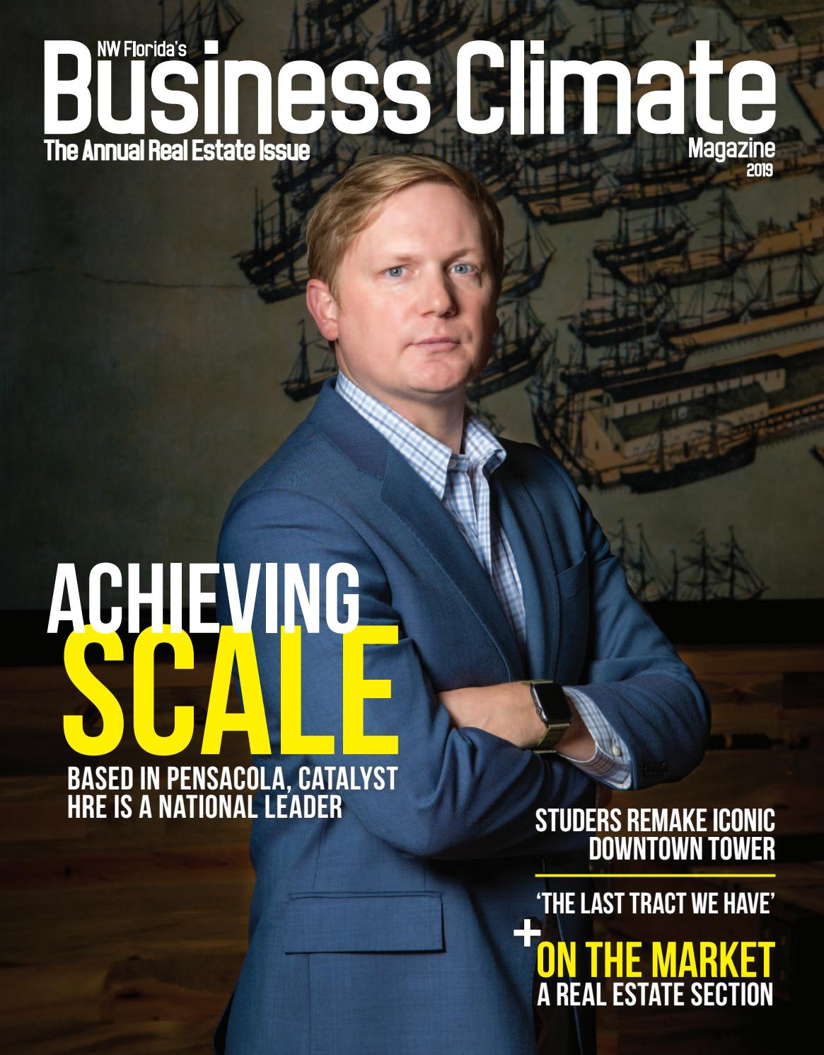 Business Climate Feb 2019 By Ballinger Publishing Issuu