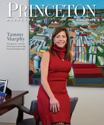 Princeton Magazine, February 2019 by Witherspoon Media Group - issuu